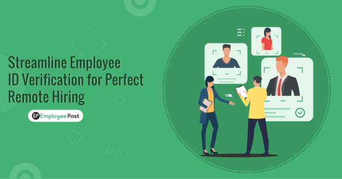 Streamline Employee ID Verification for Perfect Remote Hiring