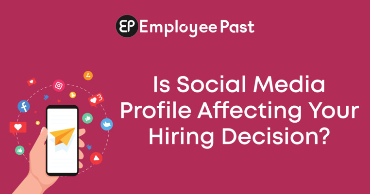 Should You Review Candidates Social Media Profiles Before Hiring?